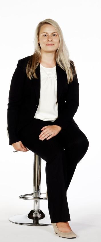 Meagan Mitchell